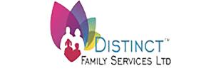 Distinct Family Services